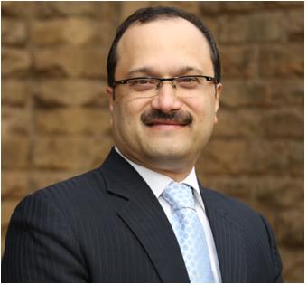 Dr. Ameet Shashikant Patki - Gynecologist/Obstetrician