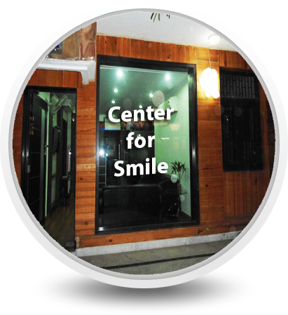 Center For Smile a Multispeciality Dental Clinic