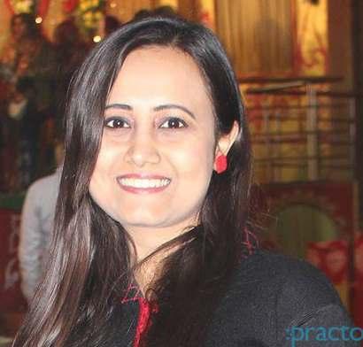 Dr. Shipra Agarwal - Dentist