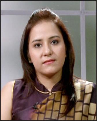Dr. Nitika Sharma Kohli - Ayurveda