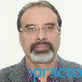 Dr. Pankaj Maria - Pediatrician