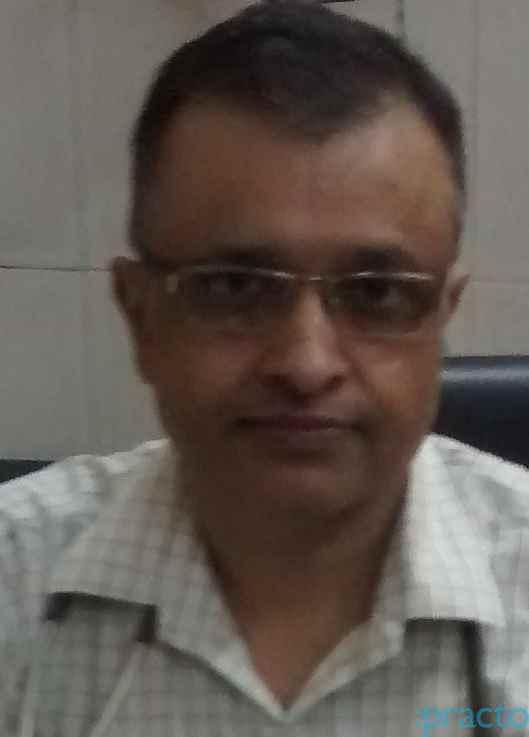Dr. Sanjay Mangla - Ear-Nose-Throat (ENT) Specialist
