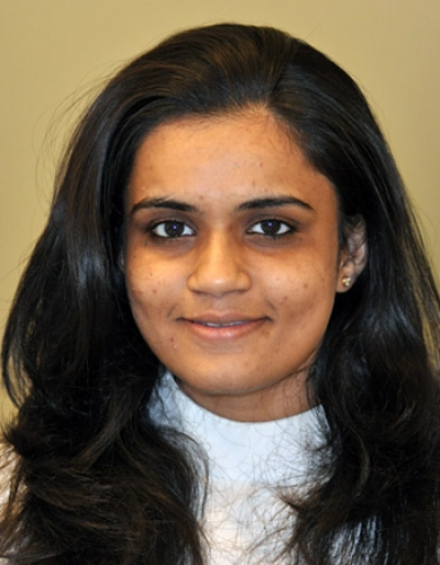 Dr. Purvi Bhargava - Dentist