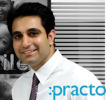 Dr. Rohit Nayyar - Dentist