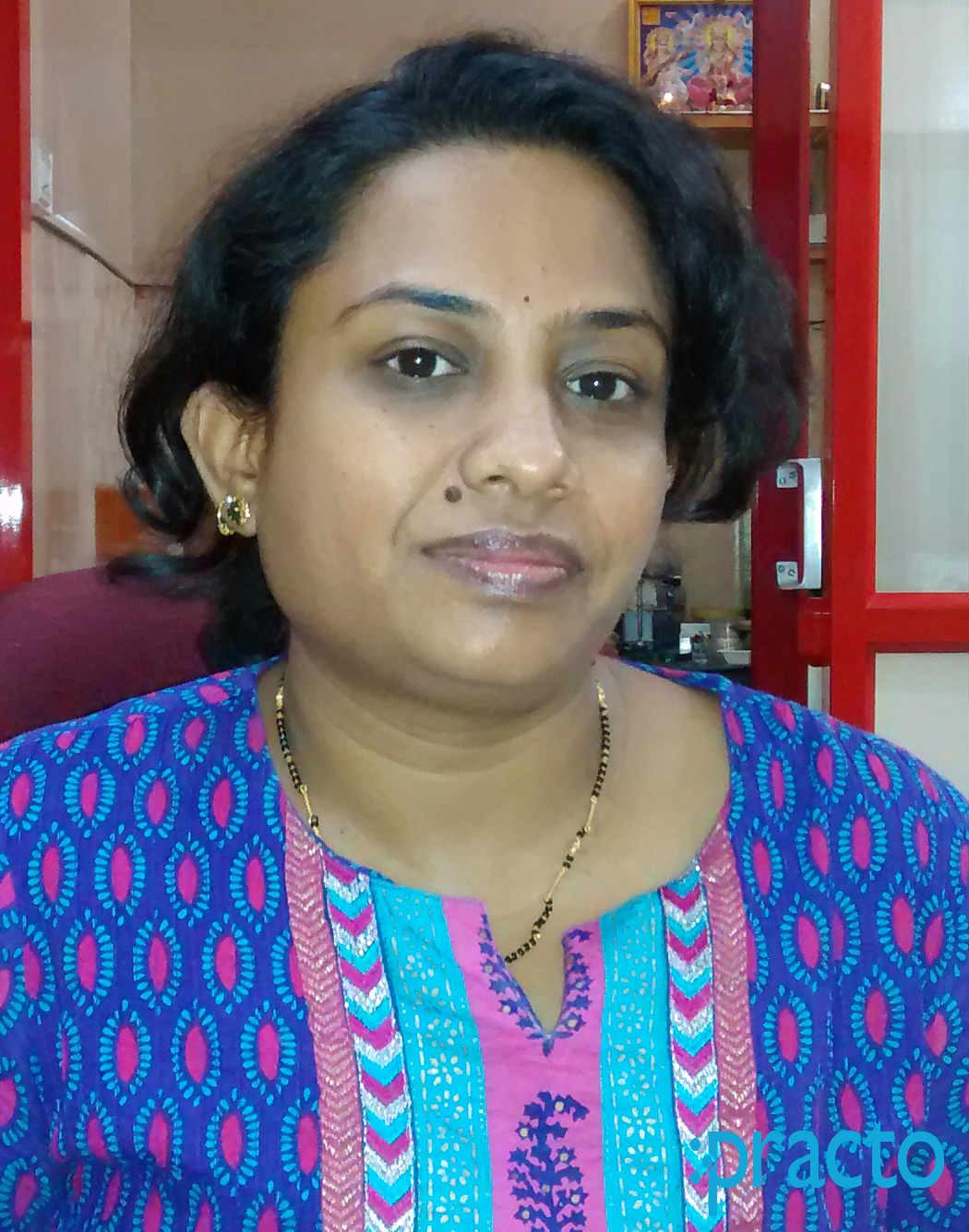 Dr. Priya C Hiremath - Dentist