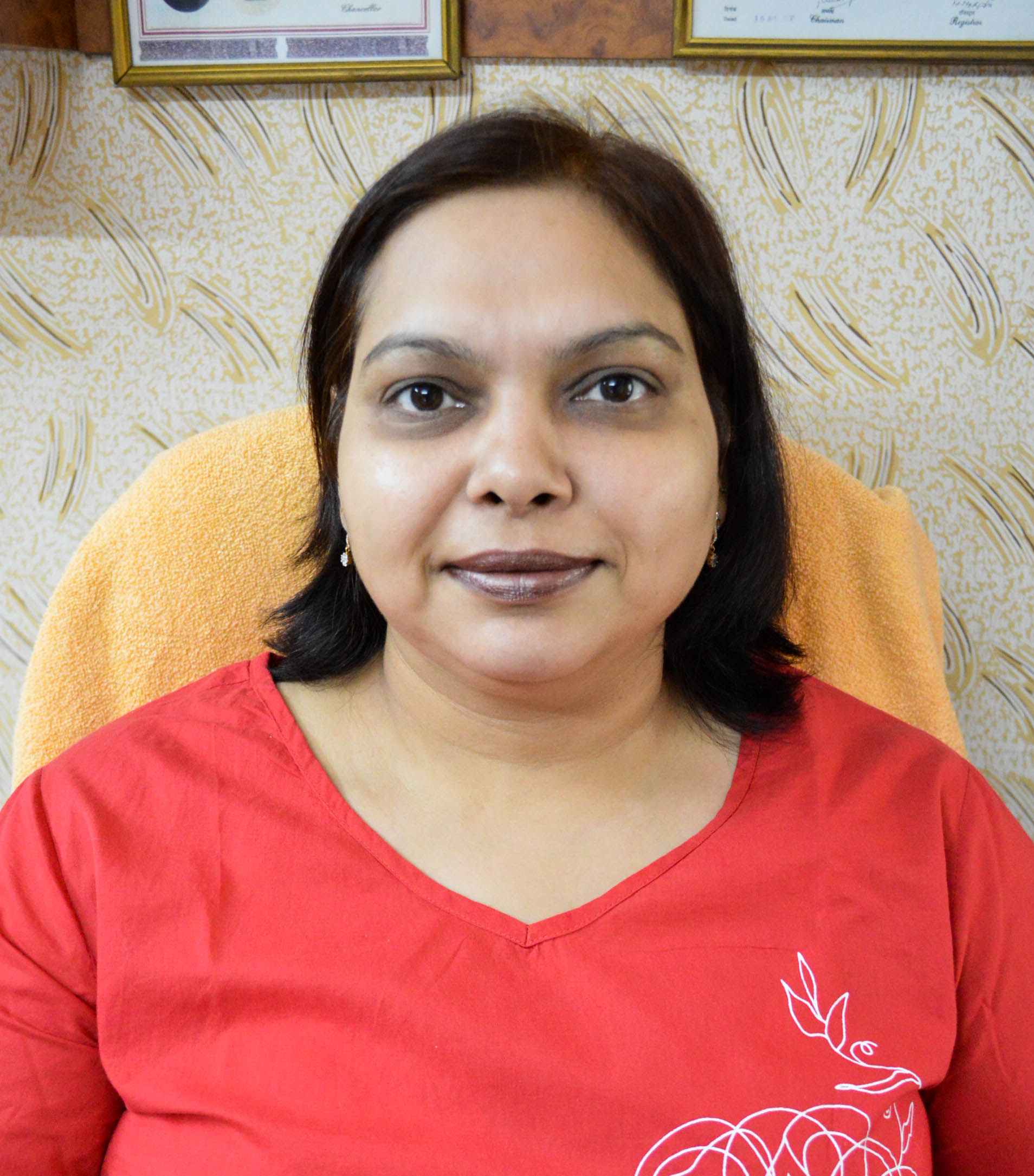 Dr. Shashi Gupta - Homeopath