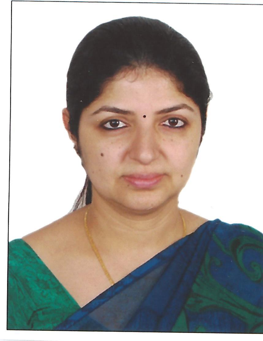 Dr. Seema Misra - Pediatrician