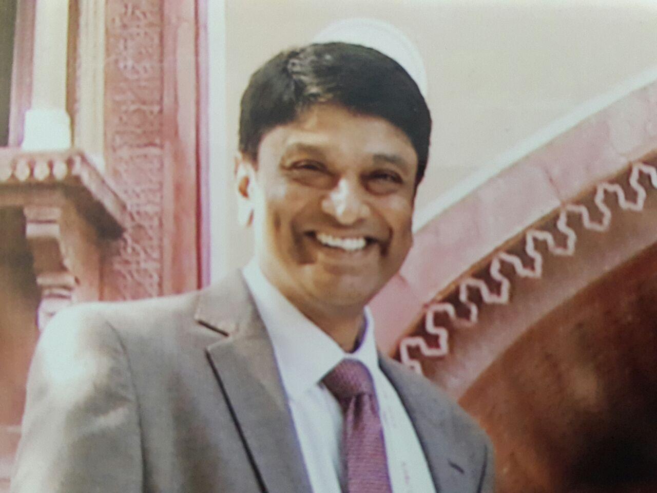 Dr. C.B. Prabhu - Orthopedist