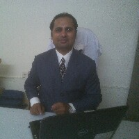 Dr. Brijesh Kapur - Physiotherapist
