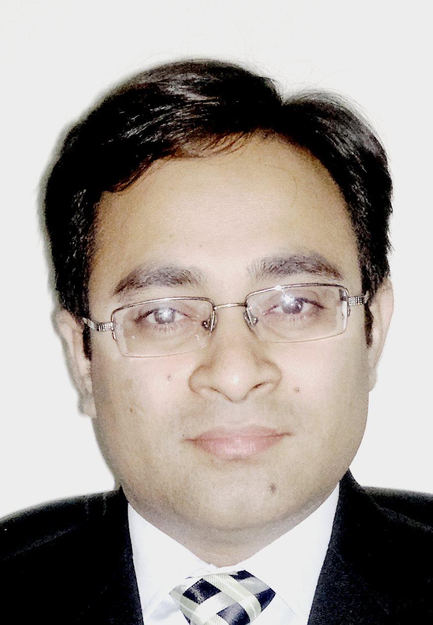 Mayank Rawat - Pediatrician