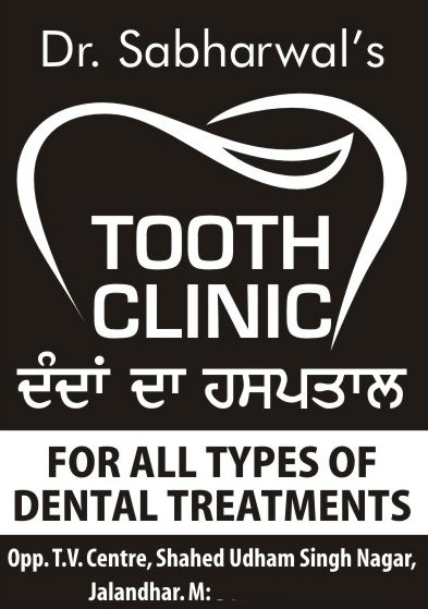 DR SABHARWAL'S TOOTH CLINIC