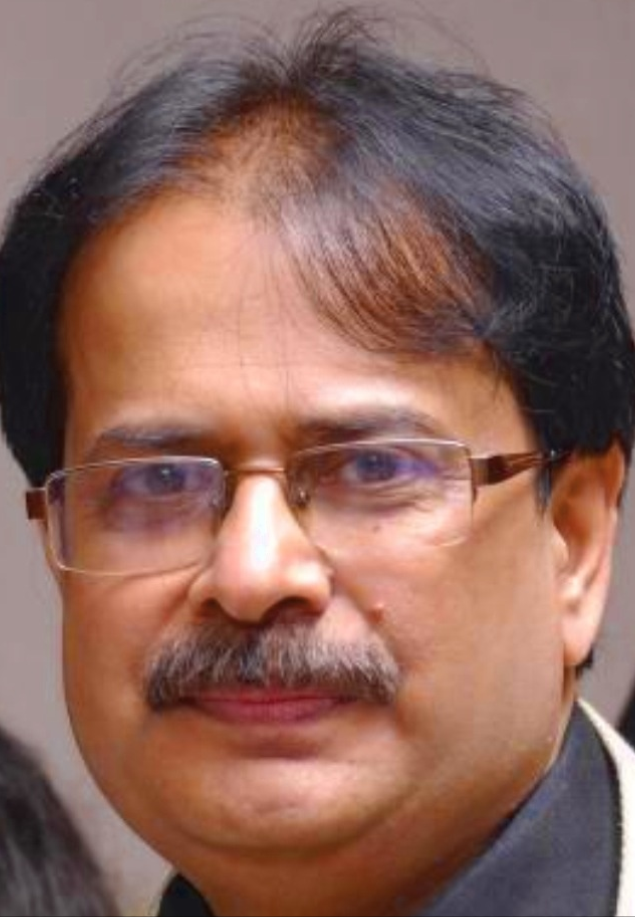 Dr. Shailendra Gaur - General Physician