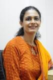 Ms. Bina Bhavanji Chheda - Dietitian/Nutritionist