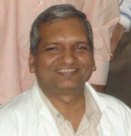 Dr. Pramod Sharma - Homeopath