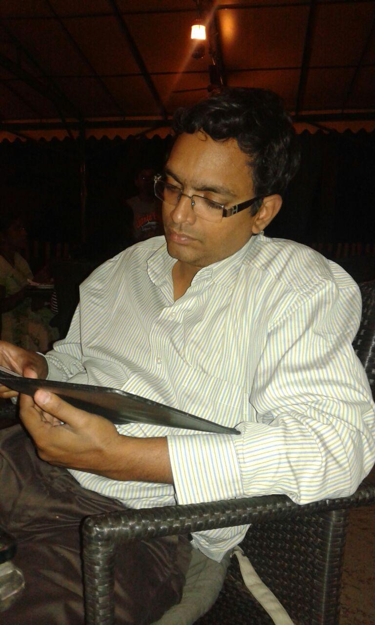 Dr. V Gopal - Orthopedist