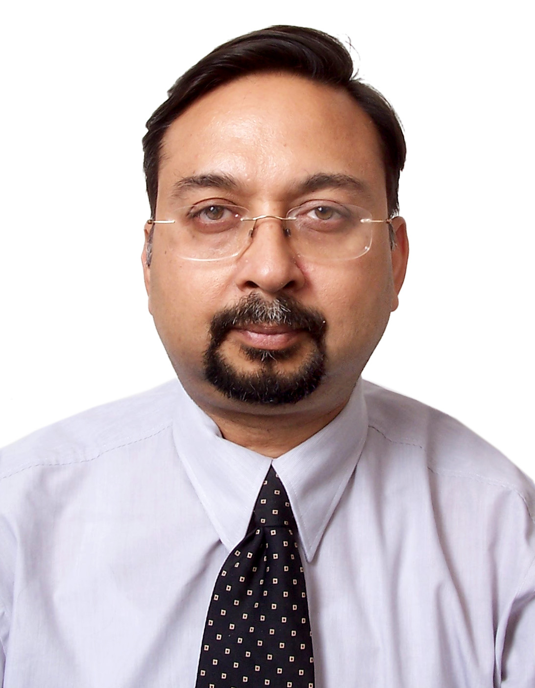Dr. Rakesh Gupta - Internal Medicine