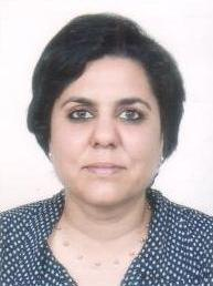 Dr. Anupama Gupta - Pediatrician