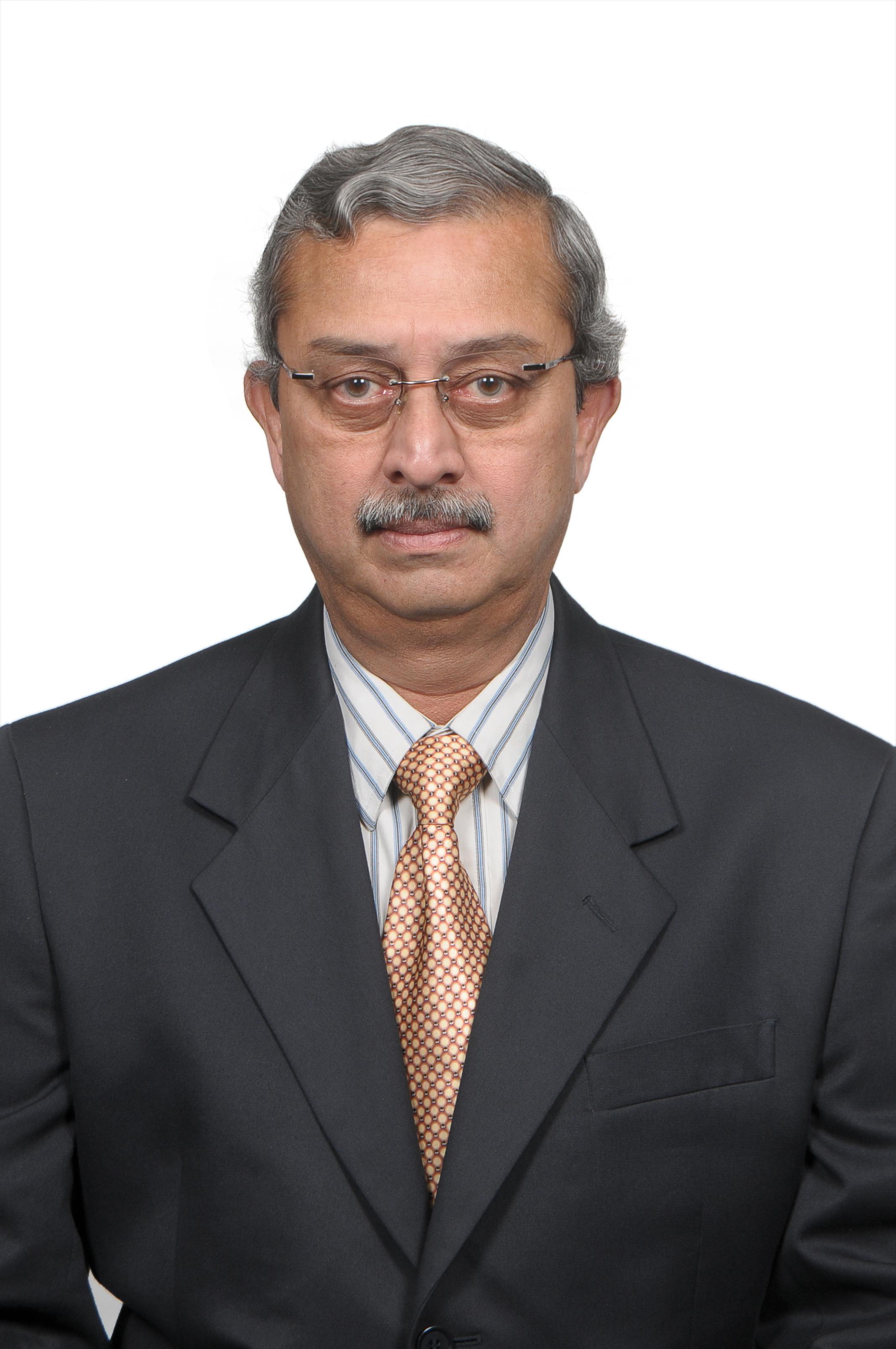 Dr. S Ramachandran - Dentist