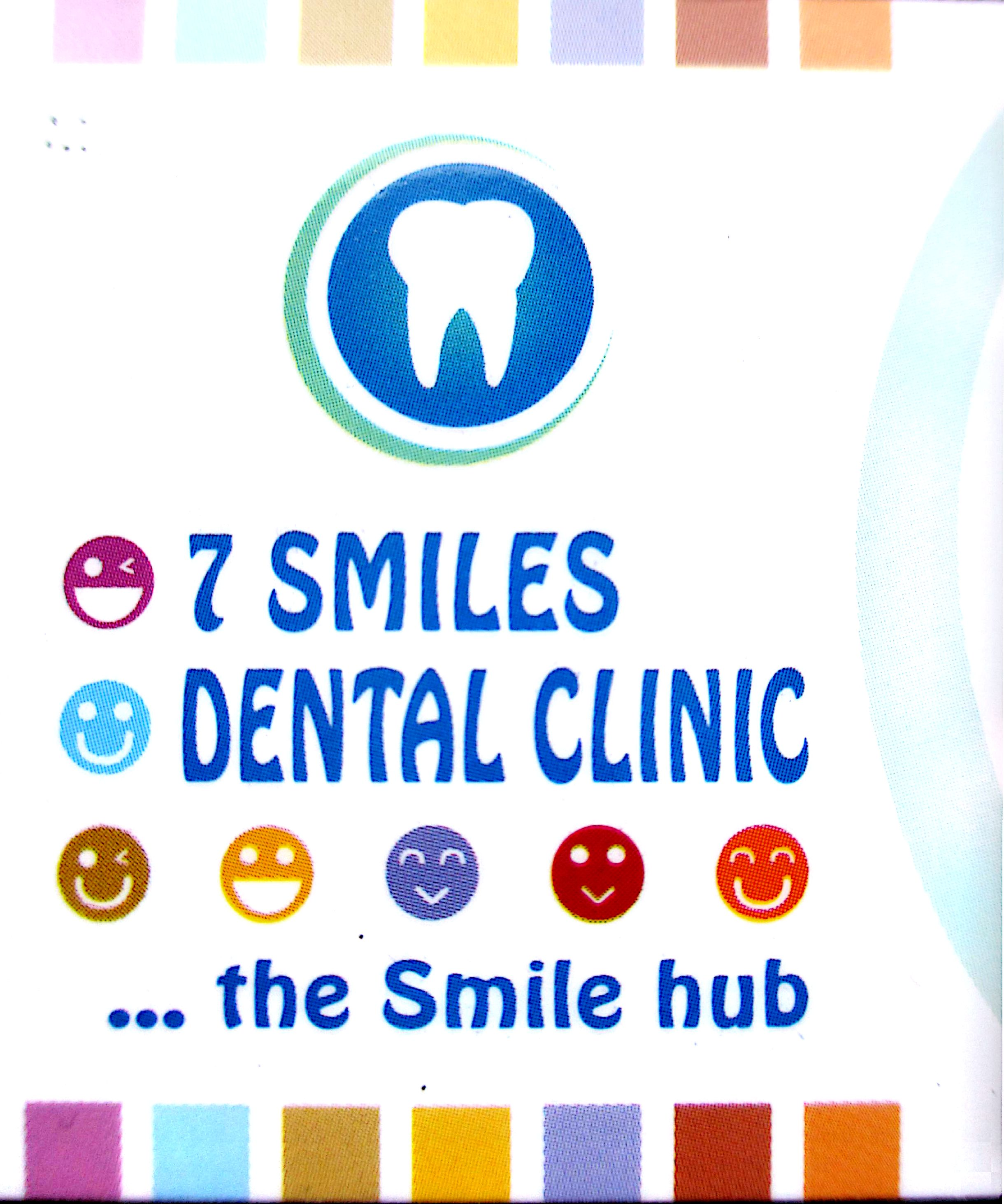 7 Smiles Dental Clinic