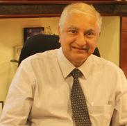 Dr. Nadeem Rais - Endocrinologist