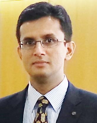 Dr.  Rajaganesh J Gautam - Dentist