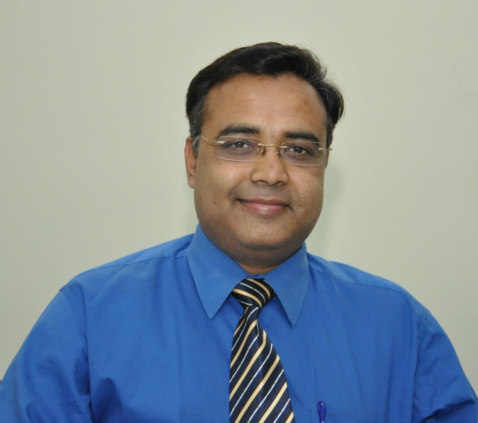 Dr. Sameer Patil - Dentist