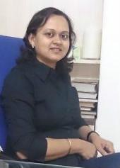 Dr. Nandini Joshi - Homeopath