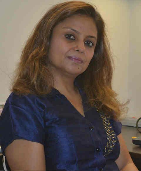 Ms. Deepa Nandy - Dietitian/Nutritionist