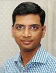 Dr. Debashish Das - Physiotherapist