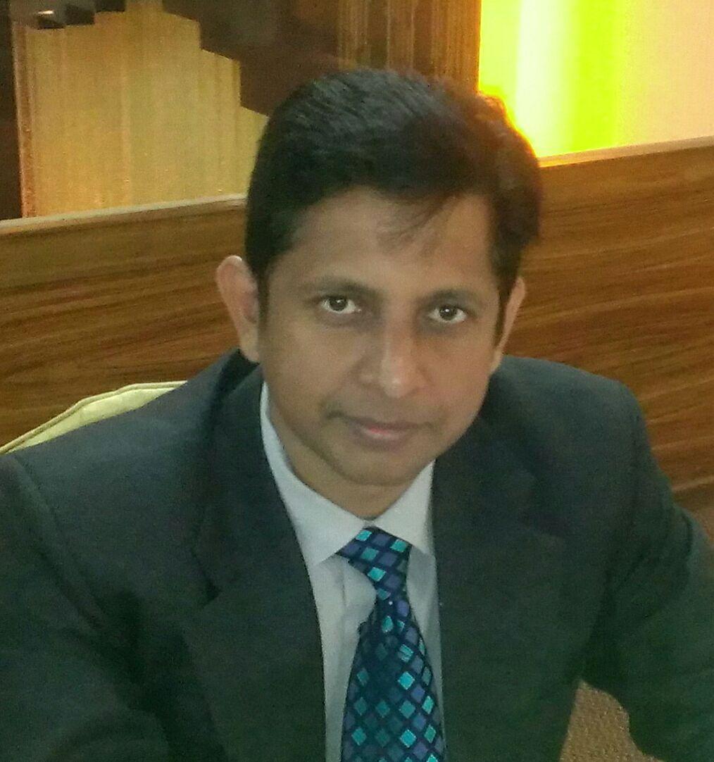 Dr. Suri Raju V - Laparoscopic Surgeon
