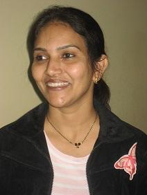 Dr. Ankita Gupta - Dietitian/Nutritionist