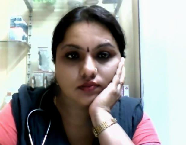 Dr. Asha Rao - Ayurveda