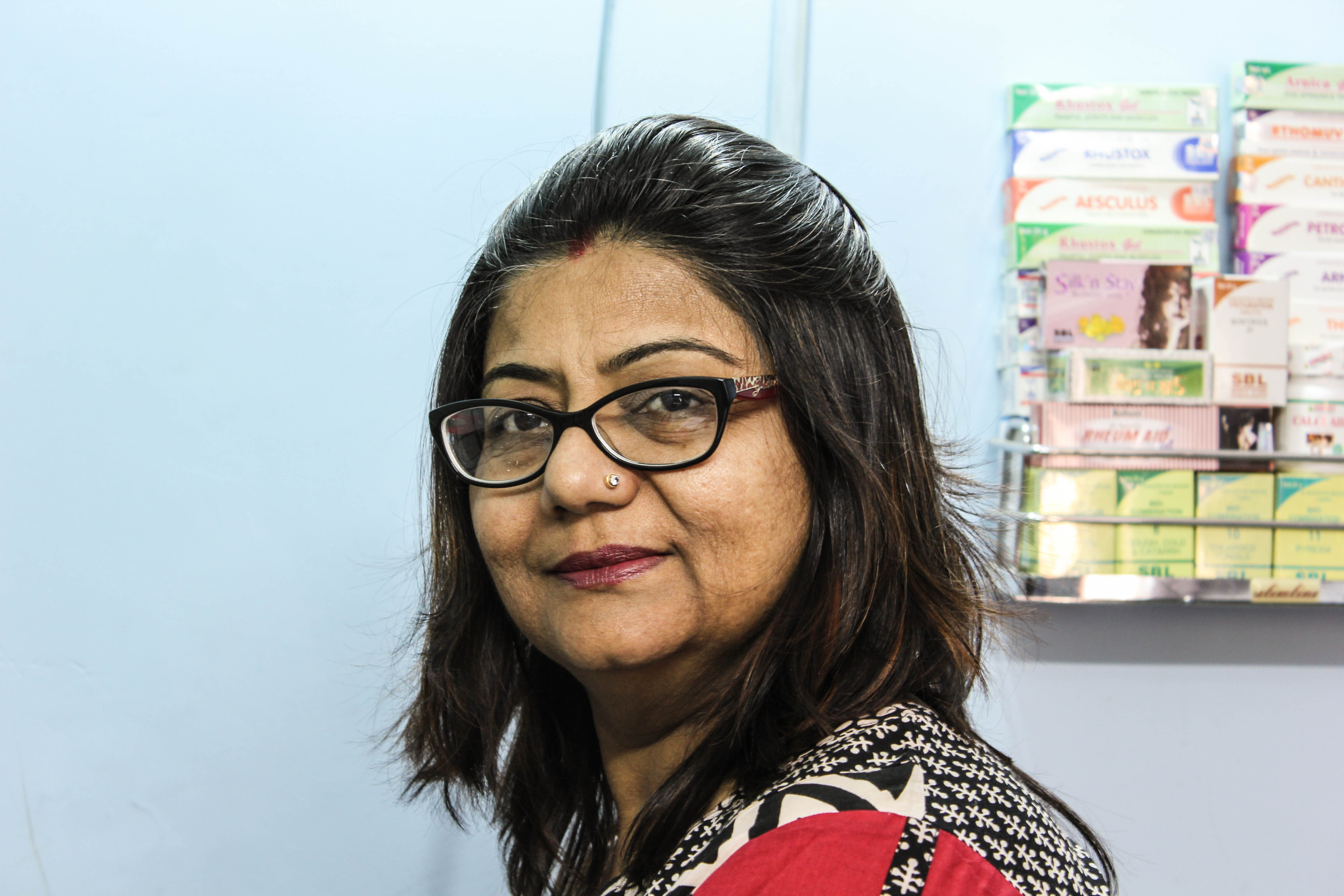 Dr. Sneh Khera - Homeopath