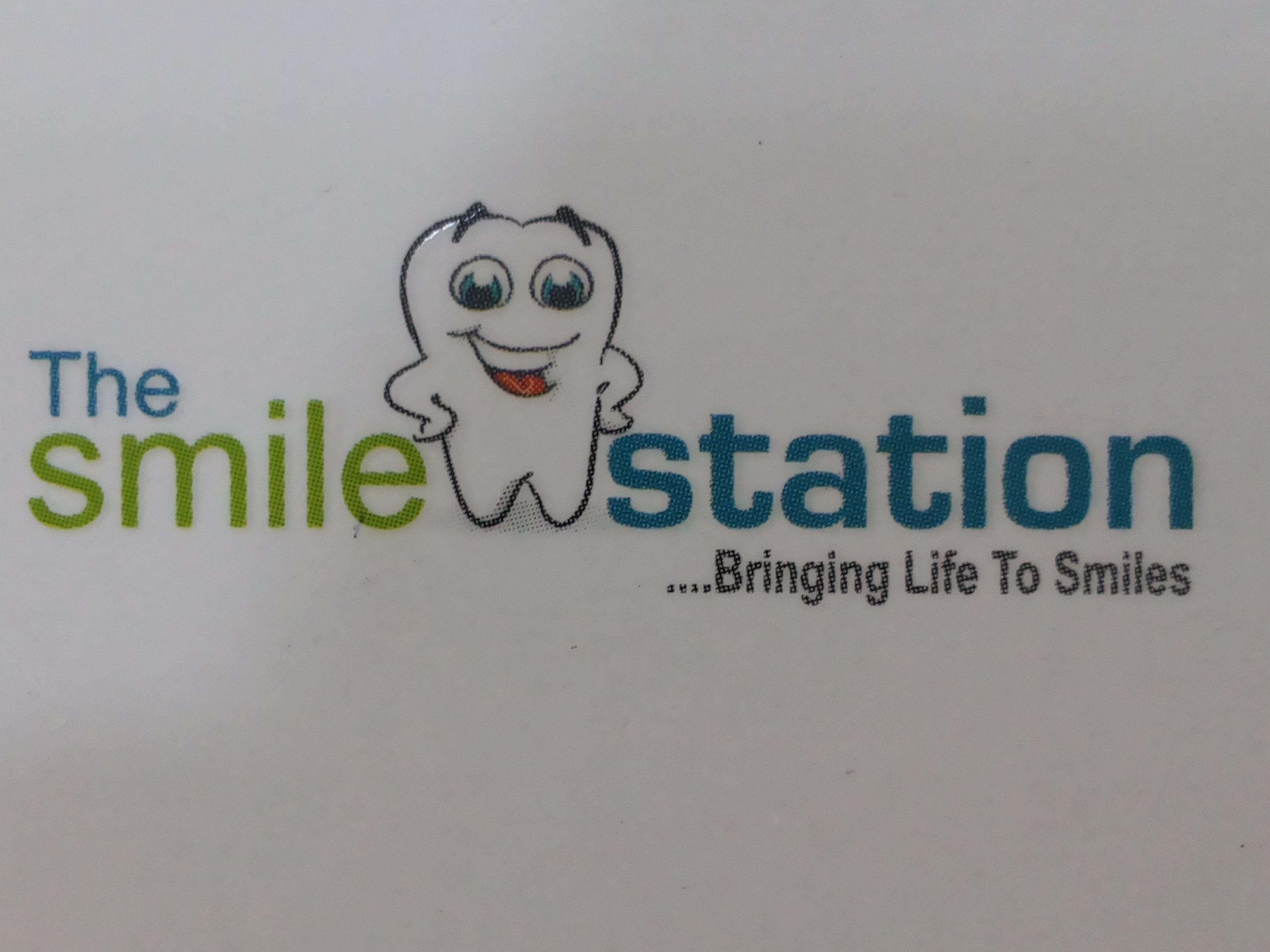 The Smile Station