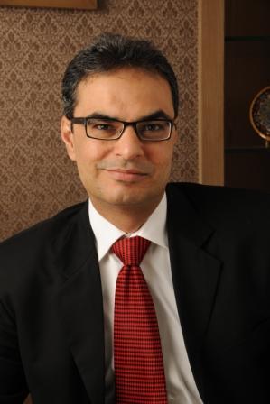 Dr. Gul J. Nankani - Ophthalmologist