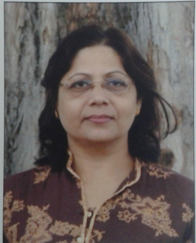 Dr. Usha Ranjan - General Physician