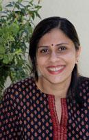 Dr. Sapna Paniker - Dentist