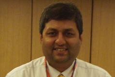 Dr. Rajesh Nathani - Pediatric Surgeon