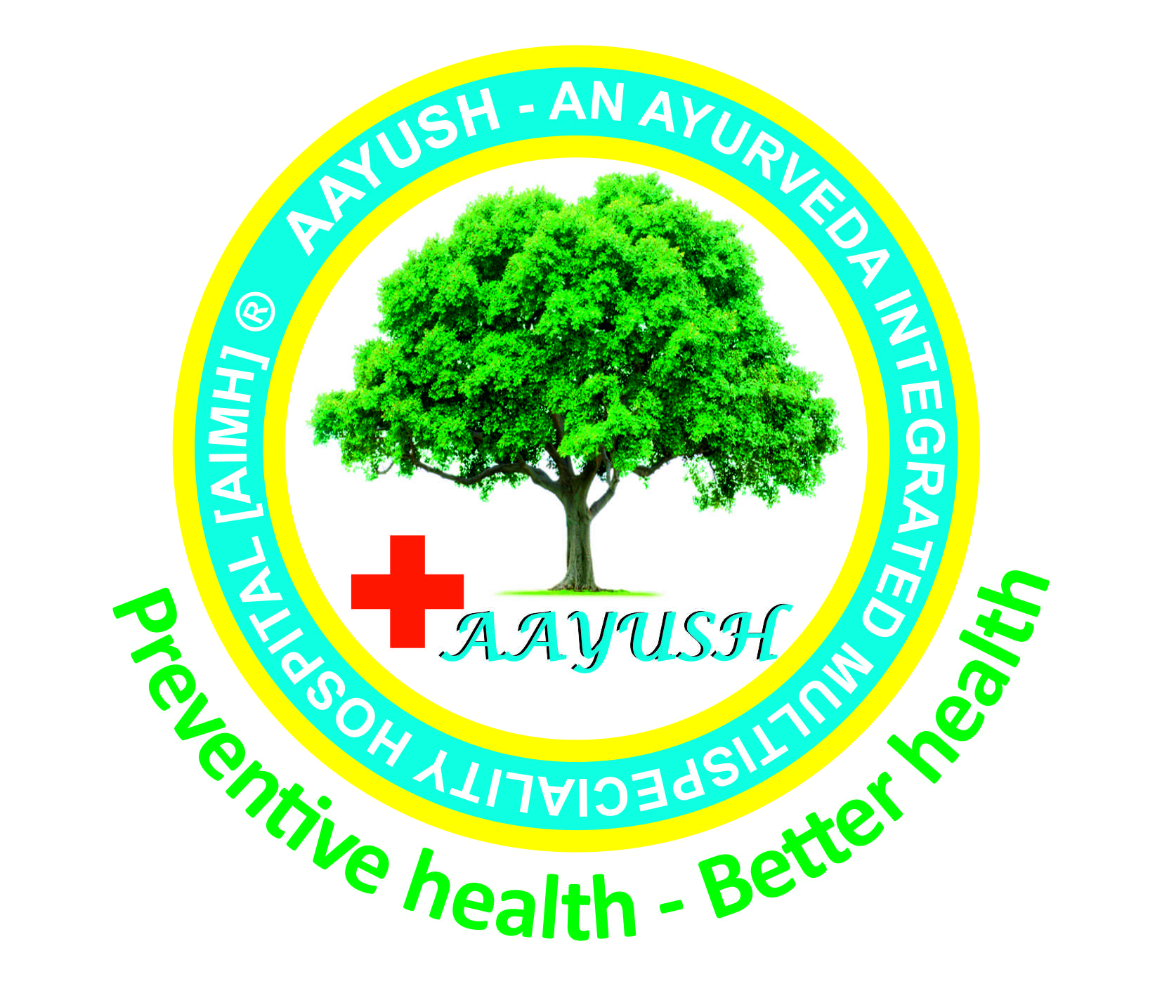Aayush - An Ayurveda Integrated Multispeciality Hospital