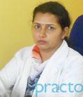 Dr. Rashika Patil - Dentist