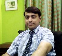 Dr. Sumit Mazumder - Psychiatrist