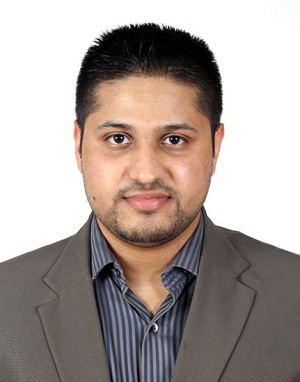 Dr. Gaurav Chhabaria - Dentist