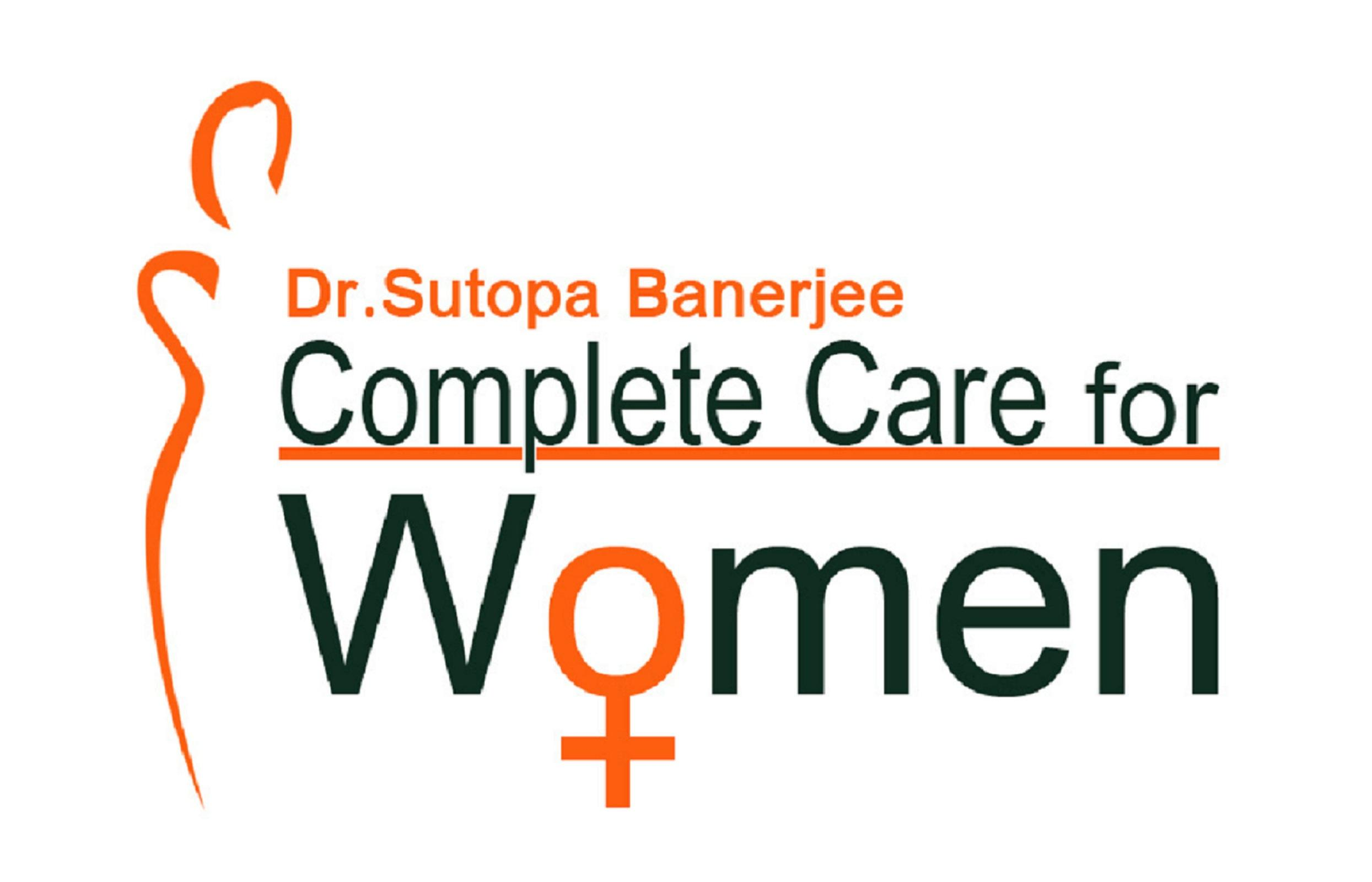 Dr. Sutopa Banerjee's Complete Care for Women