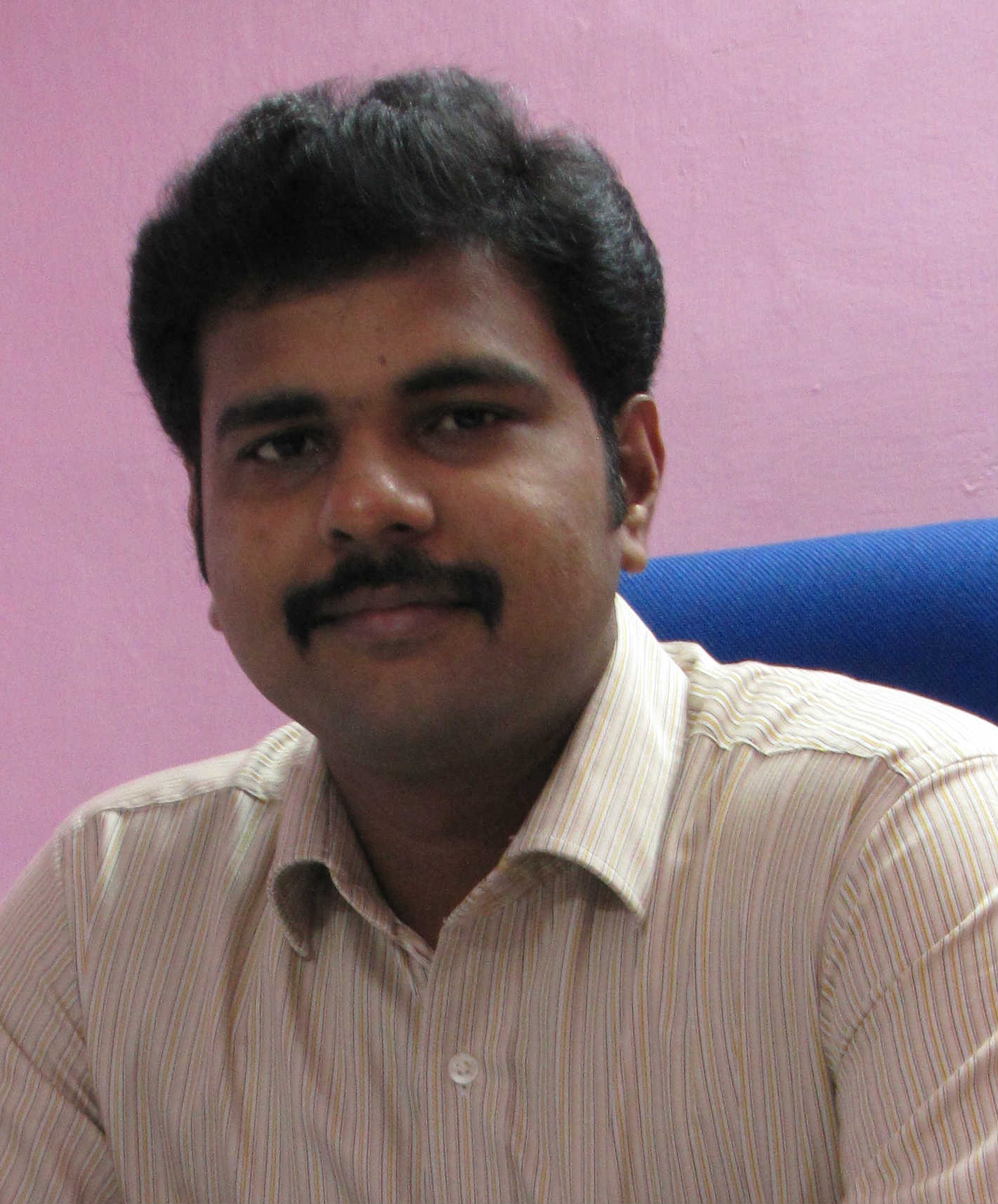 Dr. Bhuvanesh Kumar - Physiotherapist