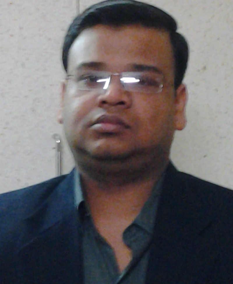 Dr. Gaurav Mittal - Dentist