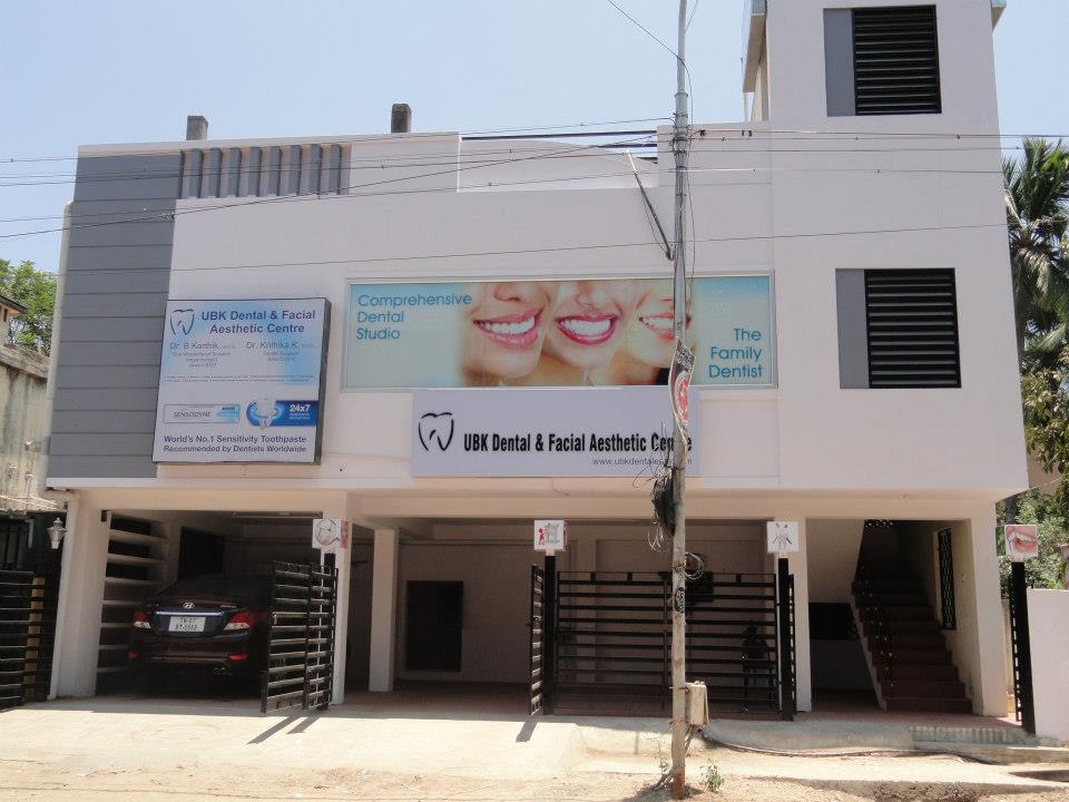 Ubk Dental & Facial  Aesthetic Centre