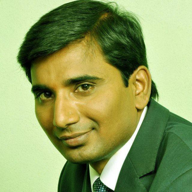 Dr. Krishna Mohan Rao - Dentist