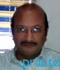 Dr. Sanjay Chaudhari - Ophthalmologist