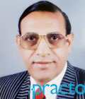 Dr. M K Jain - Orthopedist