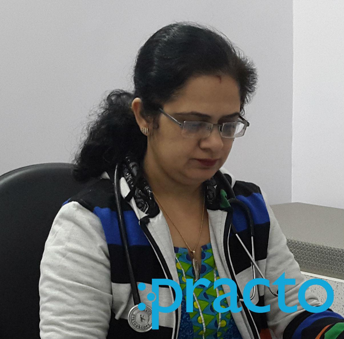 Dr. Bharti Saigal - Homeopath